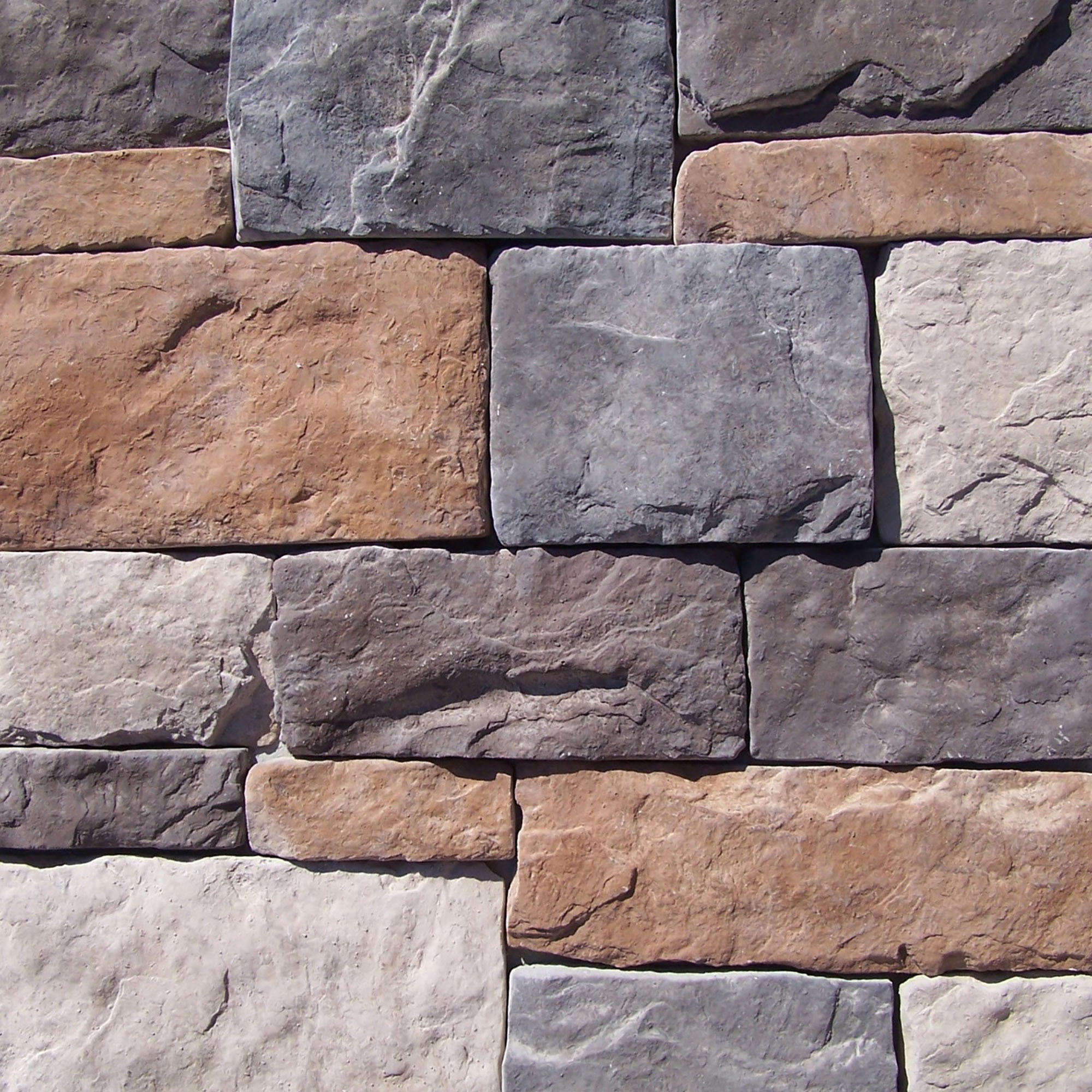 Black Bear Pallets Manufactured Stone Hackett Ozark