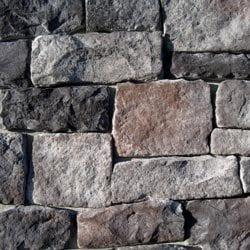 Black Bear Manufactured Stone Limestone Model 101007011 Manufactured Stone Veneer