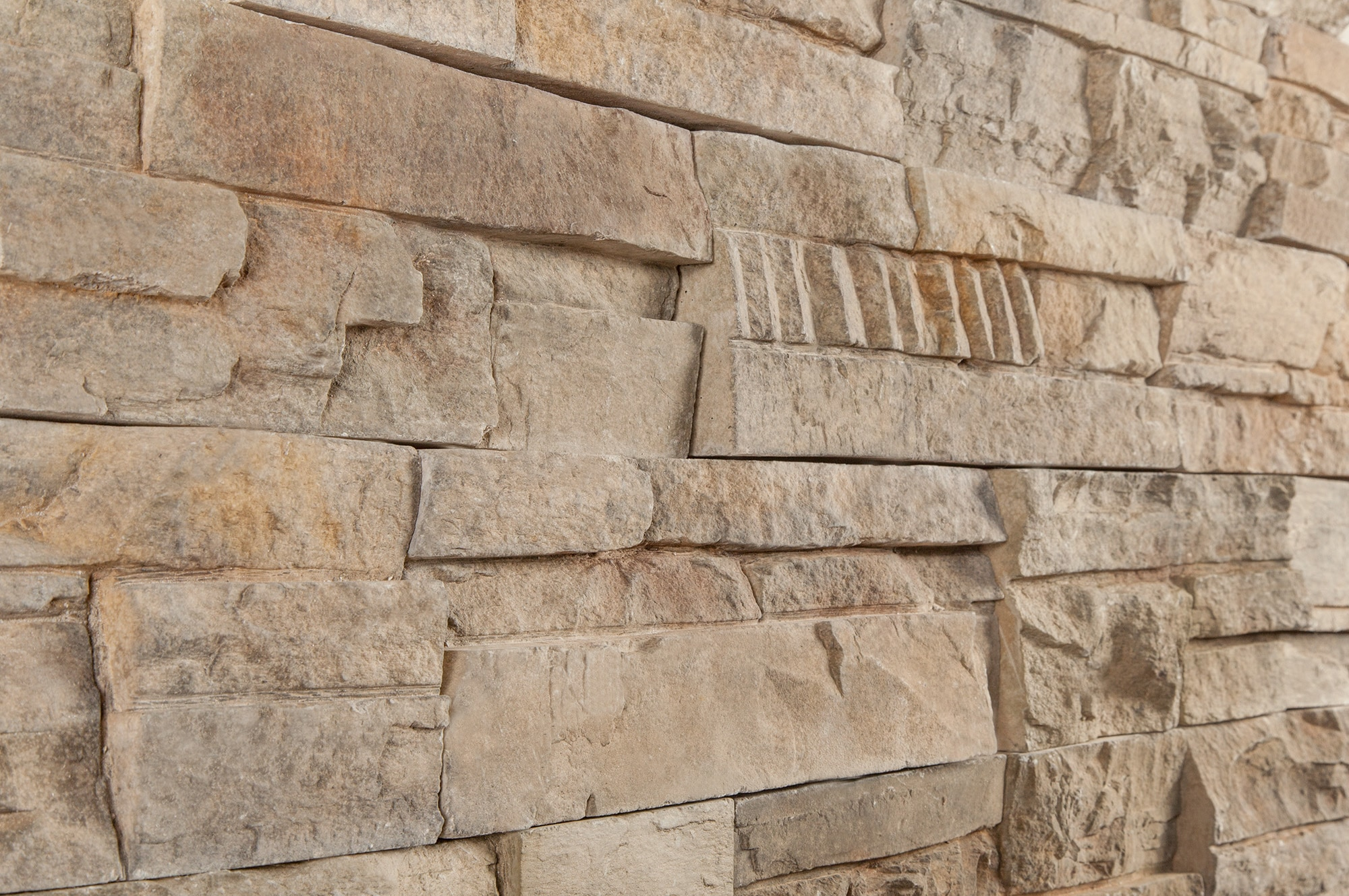 Black bear pallets premium manufactured stone reno ready for Manufactured veneer stone
