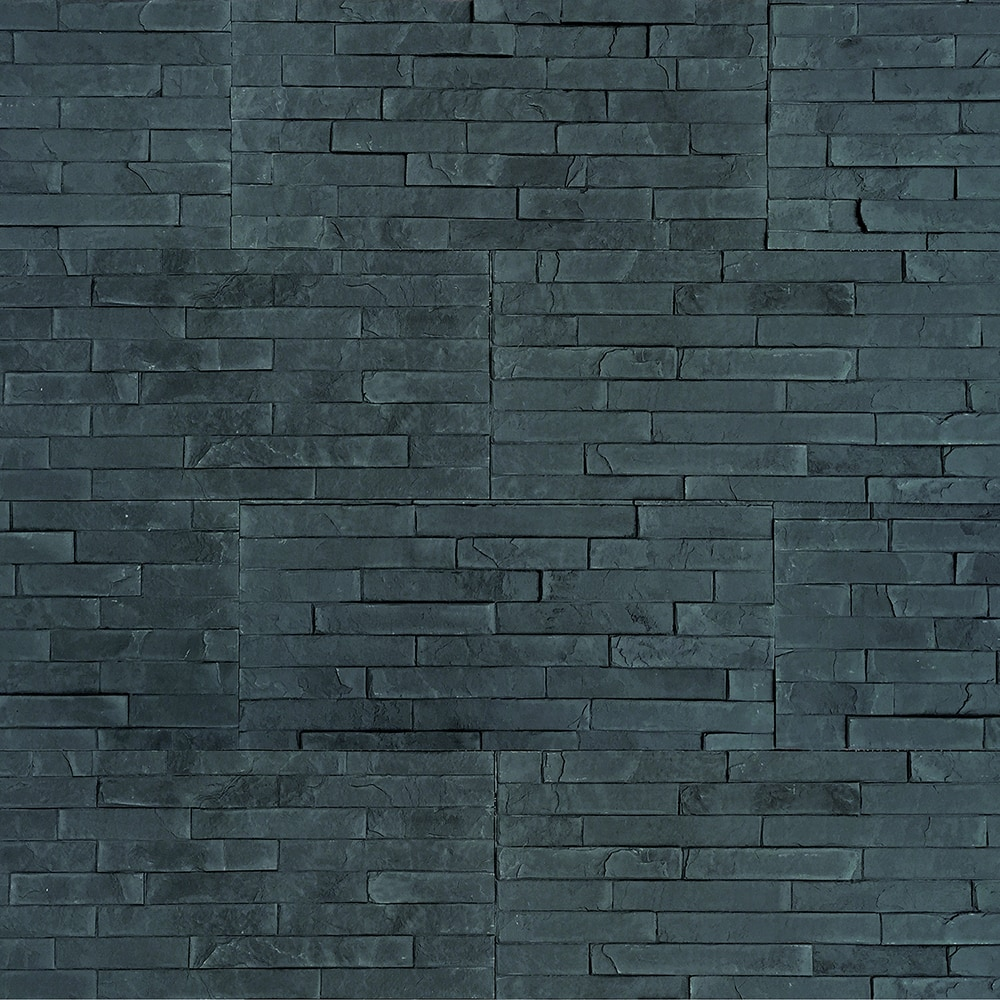 Strongside eco friendly mortarless manufactured stone for Mortarless stone veneer panels