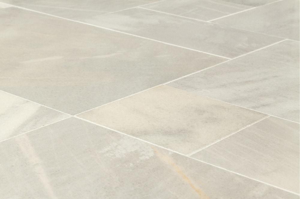 Free Samples Troya Marble Tile Versailles Pattern Fume