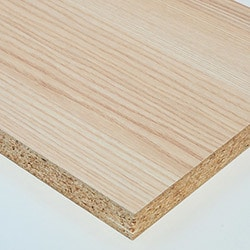 Panasphere Burl Composite Wood Melamine Sheets 2 Sides Model 101046631 Melamine Sheets
