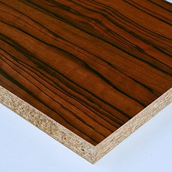 Panasphere Burl Composite Wood Melamine Sheets 2 Sides Model 101046831 Melamine Sheets