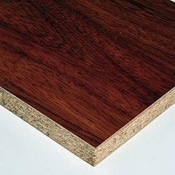 Panasphere Burl Composite Wood Melamine Sheets 2 Sides Model 101046881 Melamine Sheets