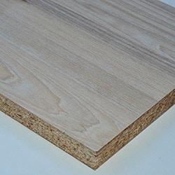 Panasphere Burl Composite Wood Melamine Sheets 2 Sides Model 101046901 Melamine Sheets