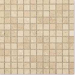Cabot Marble Mosaic Crema Marfil Marble Series Model 100883051 Kitchen Stone Mosaics
