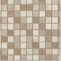 Cabot Marble Mosaic Marble Series Model 100980271 Kitchen Stone Mosaics