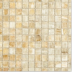 Cabot Onyx Mosaic Onyx Series Model 100865731 Kitchen Stone Mosaics