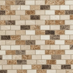 Kesir Marble Mosaic Marble Series Model 100837241 Kitchen Stone Mosaics
