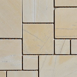 Pedra Mosaic Tile Vina Model 150000591 Kitchen Stone Mosaics