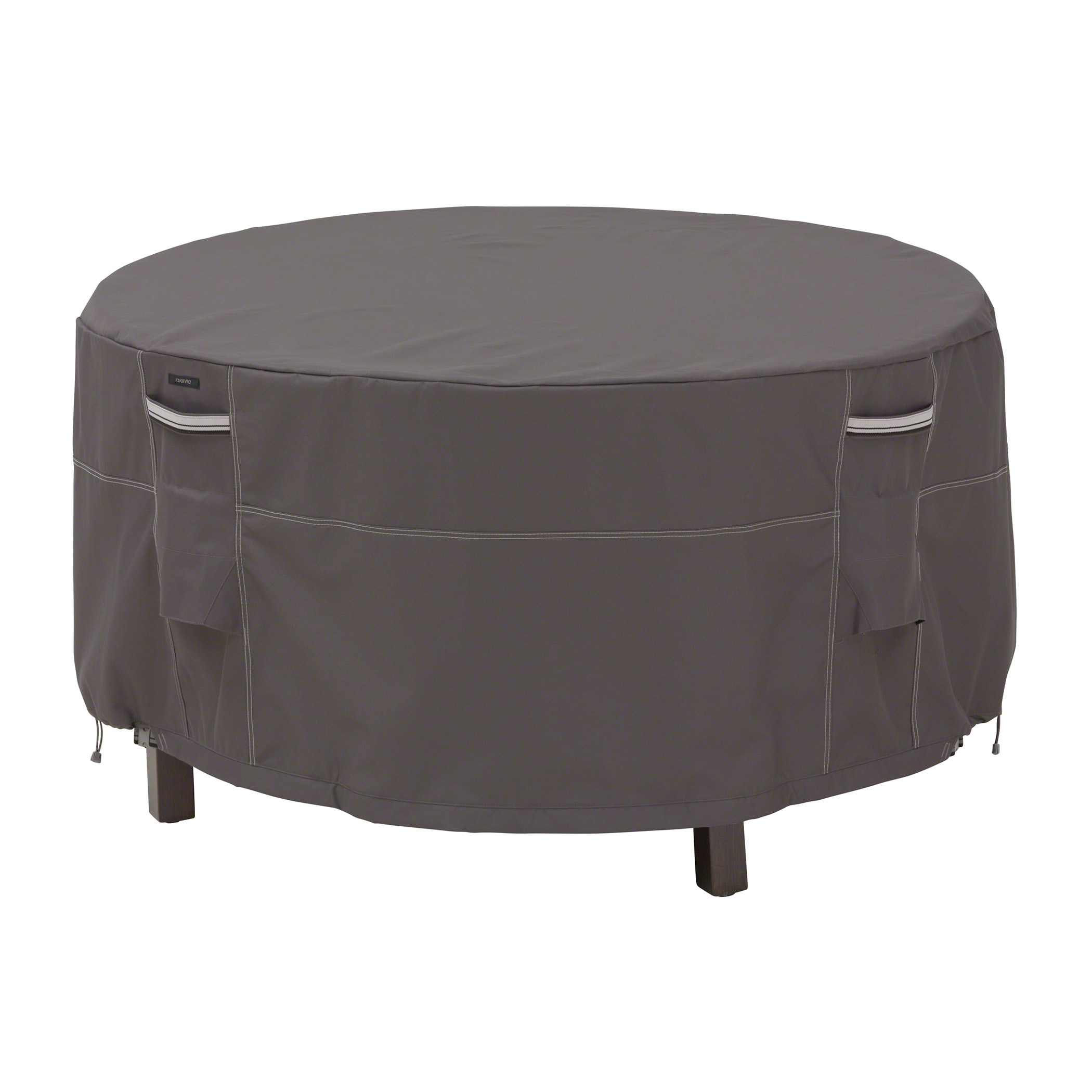 ... Patio Furniture Set Covers Patio Table and Chair Cover - Round Medium