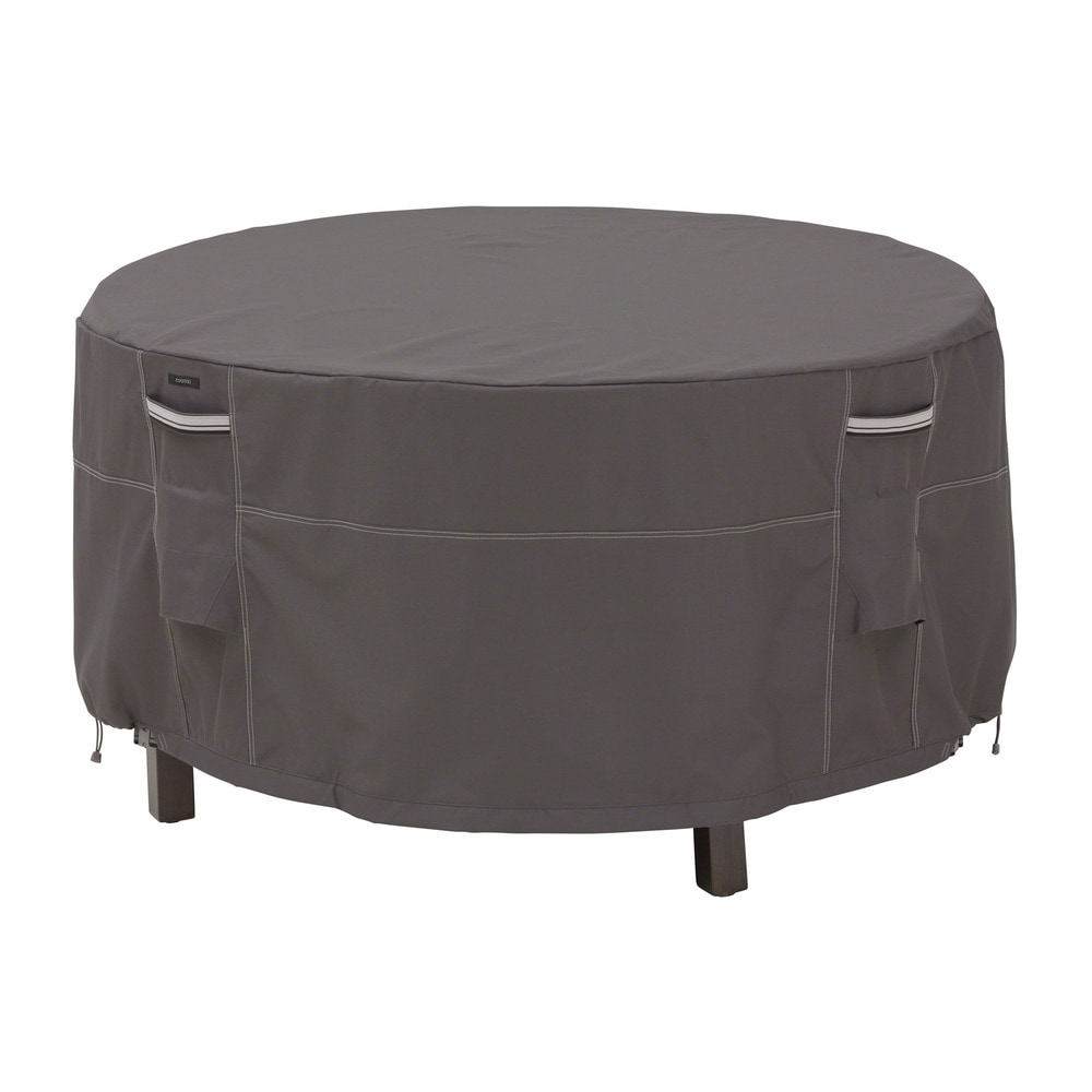 Classic Accessories Covers Ravenna Patio Furniture Set Covers Patio Table a