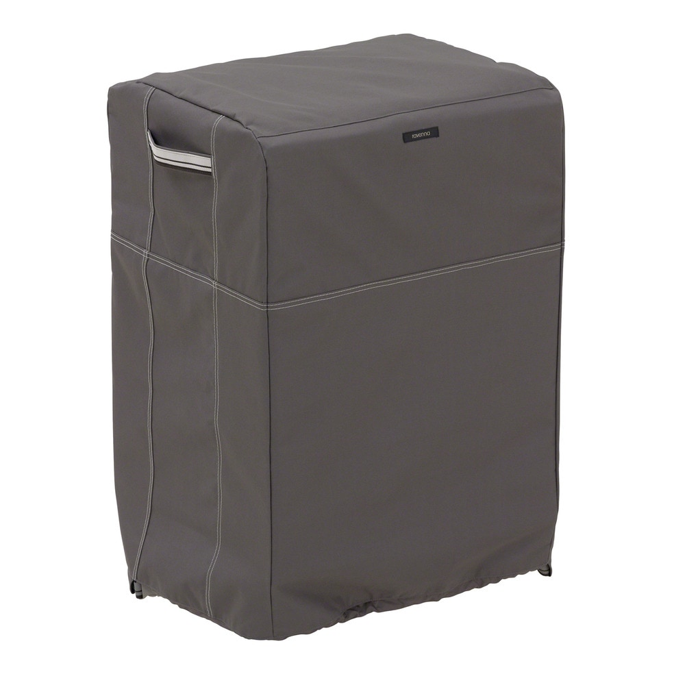Classic Accessories Covers Ravenna Smoker Covers Smoker Cover Square