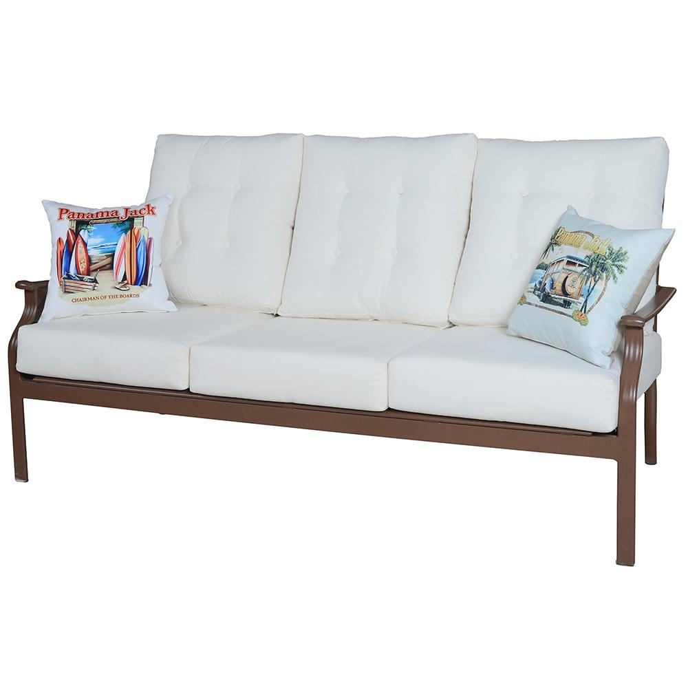 Panama Jack Island Breeze Collection Sofa 1 Piece