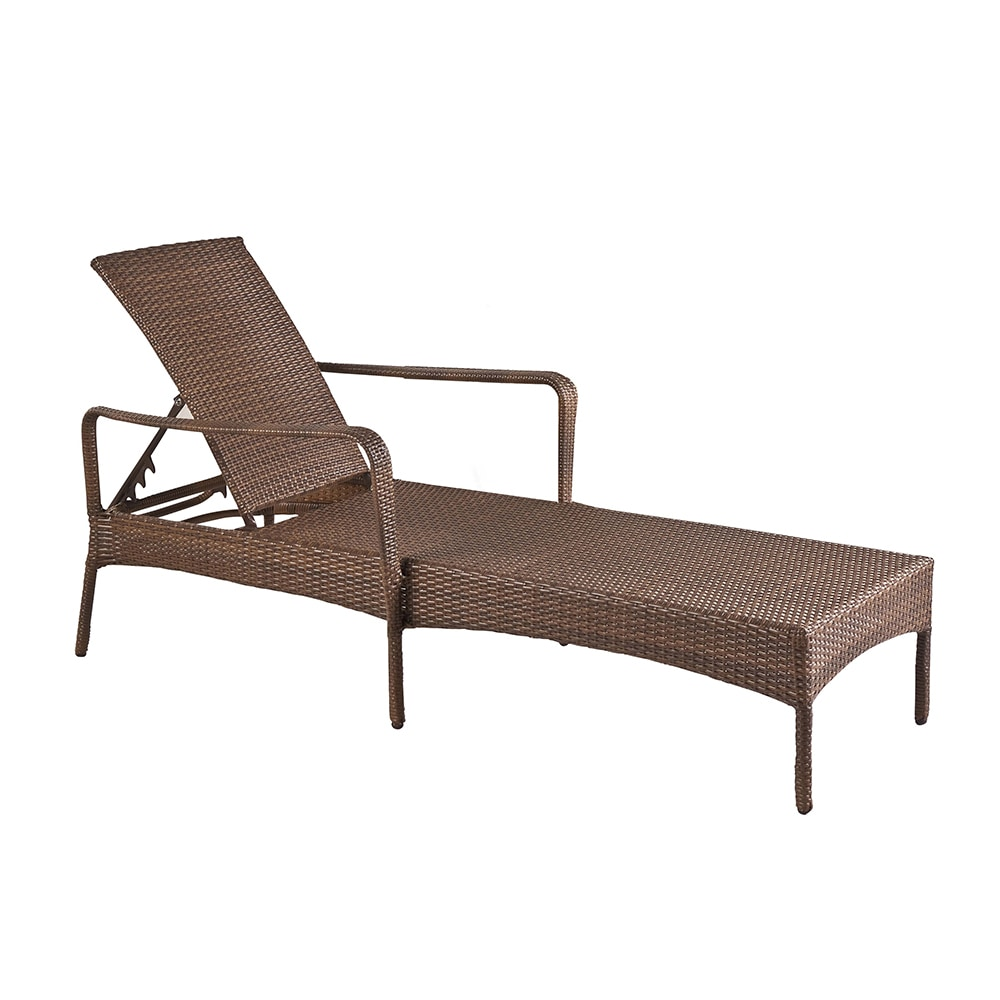 Panama Jack Key Biscayne Collection Chaise Lounger 1 Piece