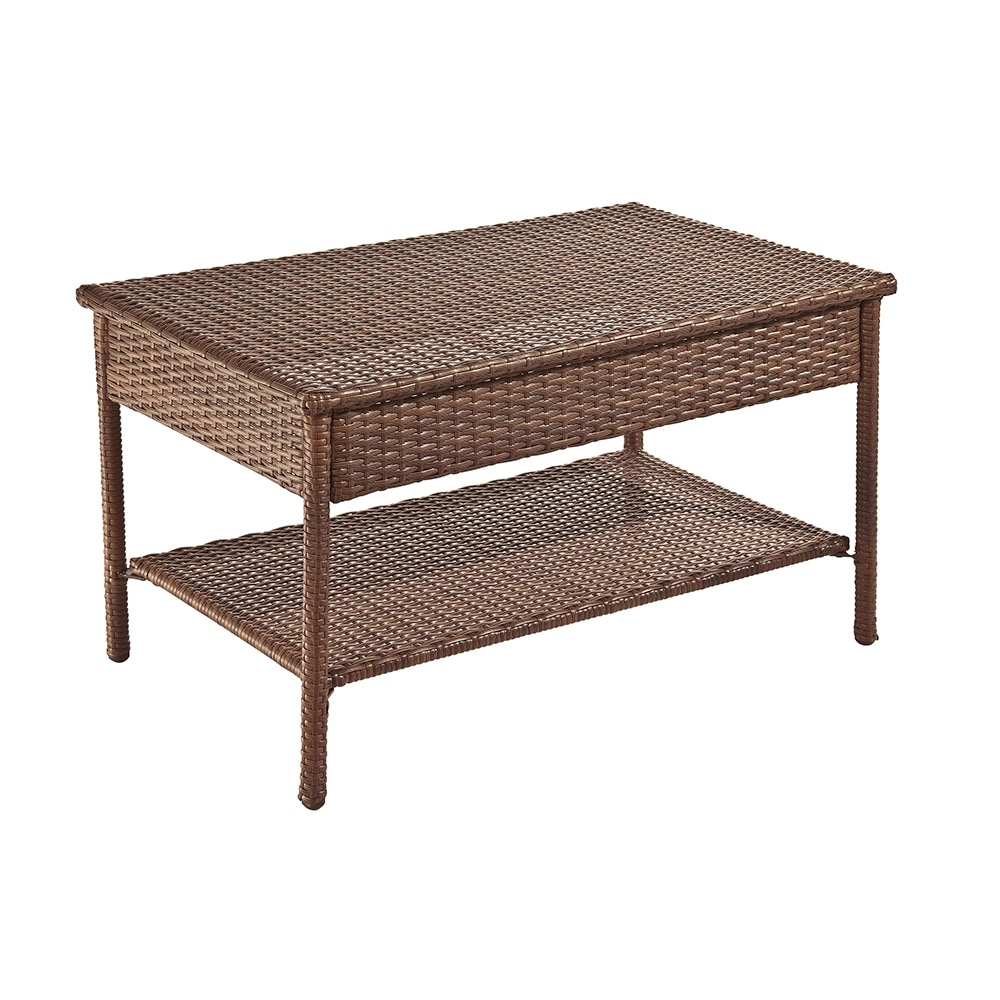 Panama Jack Key Biscayne Collection Coffee Table 1 Piece