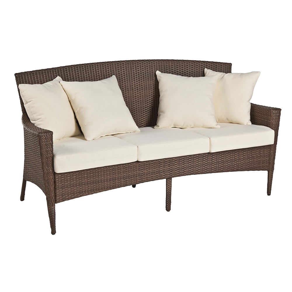 Panama jack key biscayne collection sofa 1 piece for Furniture jack