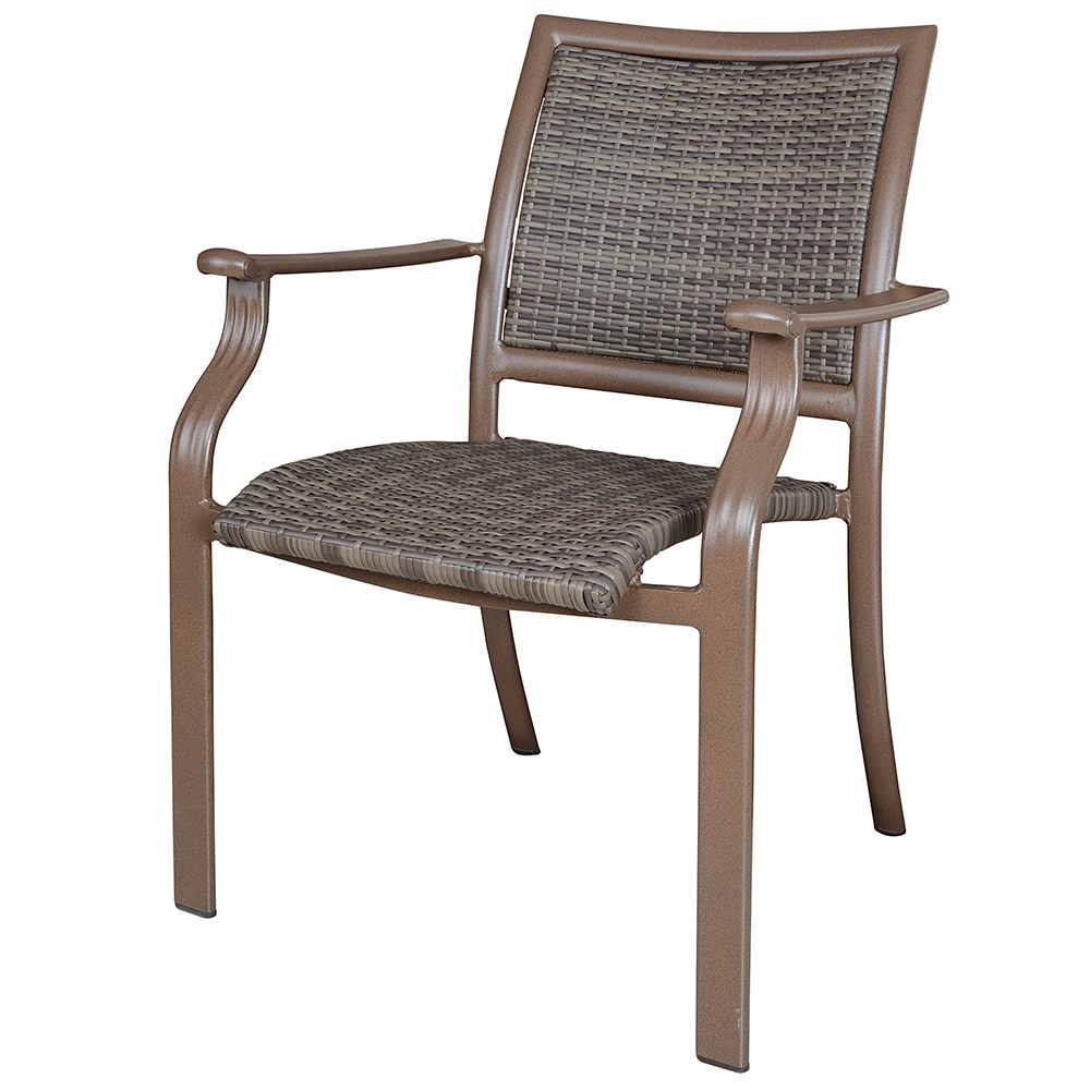 Panama Jack Island Cove Collection Stackable Armchair 1 Piece