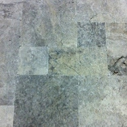 Cabot Travertine Pavers Turkish Series Type 100845131 Outdoor Pavers in Canada