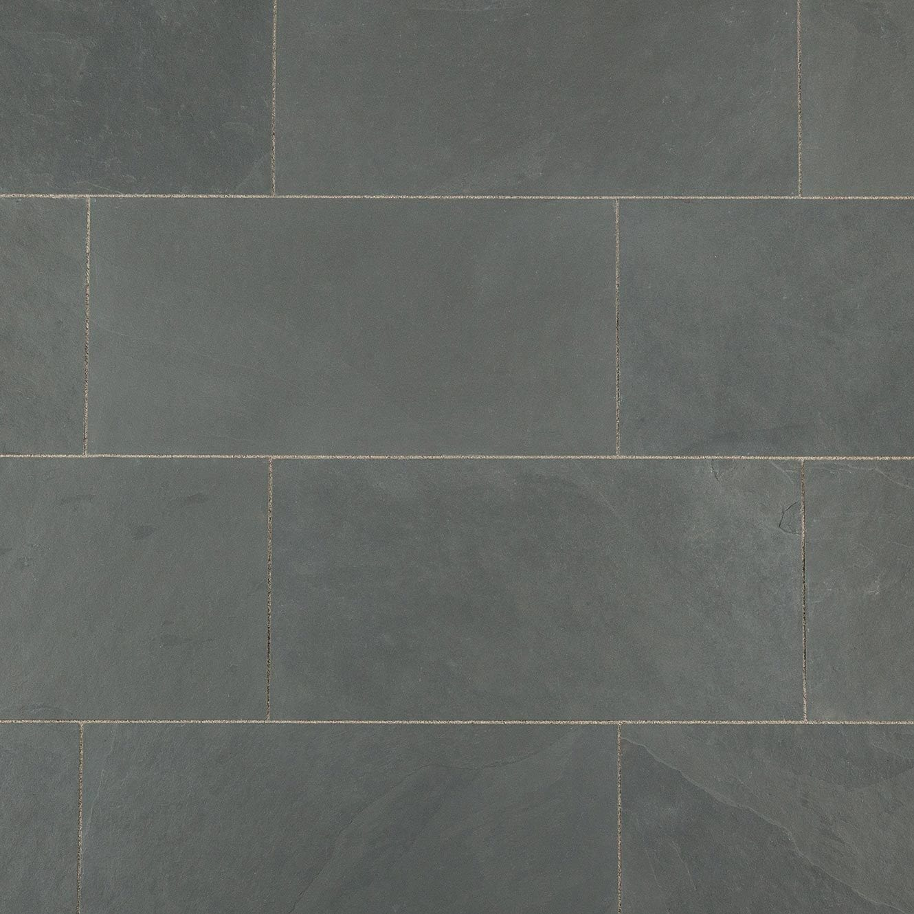 Home Flooring Tile Flooring Slate Tile All Products Montauk Blue 12