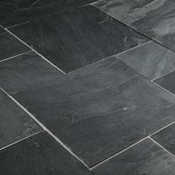 Roterra Slate Tiles Hari Stone Model 150041701 Slate Flooring Tiles