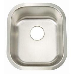 Duro Premium Stainless Steel 18G Kitchen Sinks Model 100794641 Kitchen Sinks
