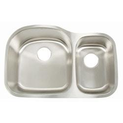 Duro Premium Stainless Steel 18G Kitchen Sinks Model 100794881 Kitchen Sinks