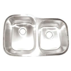 Duro Premium Stainless Steel 18G Kitchen Sinks Model 100795001 Kitchen Sinks