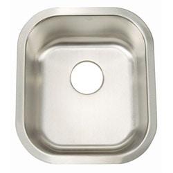 Duro Premium Stainless Steel 16G Kitchen Sinks Model 100882091 Kitchen Sinks