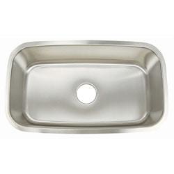 Duro Premium Stainless Steel 16G Kitchen Sinks Model 100882161 Kitchen Sinks
