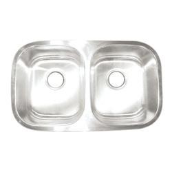 Duro Premium Stainless Steel 16G Kitchen Sinks Model 100882201 Kitchen Sinks