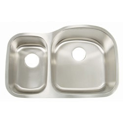 Duro Premium Stainless Steel 16G Kitchen Sinks Model 100882251 Kitchen Sinks