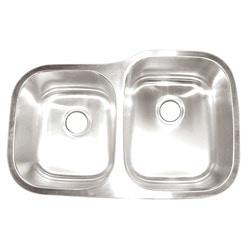 Duro Premium Stainless Steel 16G Kitchen Sinks Model 100882301 Kitchen Sinks