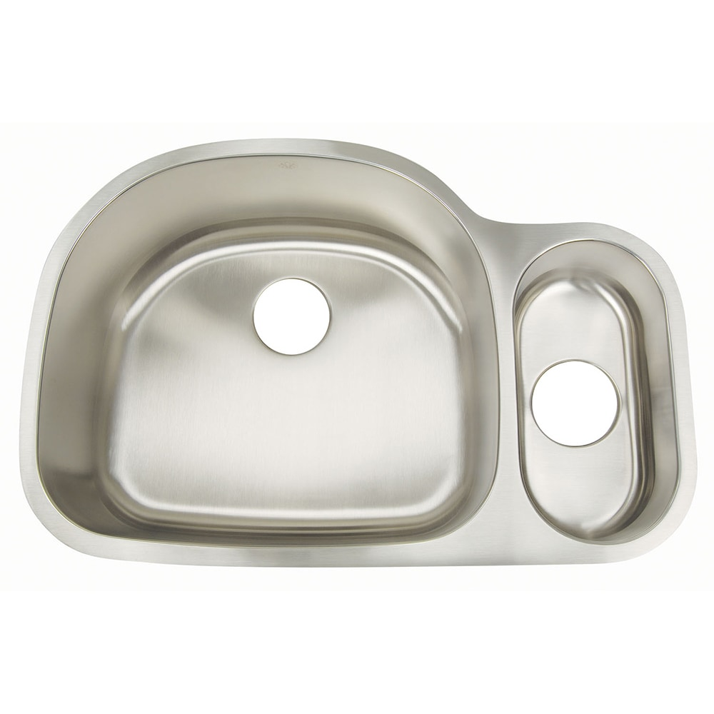 Small Kitchen Sinks Stainless Steel : Home Kitchen & Bath Sinks Kitchen Sinks All Products Big D Small ...