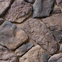 Manufactured Stone Veneer Kodiak Mountain Cut Fieldstone 10 Sq Ft E Z Pack Manufactured Stone Veneer Type 150047731 in Canada