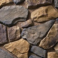 Kodiak Mountain Stone Manufactured Stone Veneer Cut Fieldstone Model 150047851 Manufactured Stone Veneer