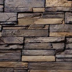 Kodiak Mountain Stone Manufactured Stone Veneer Frontier Ledge Model 150047591 Manufactured Stone Veneer