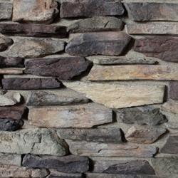 Kodiak Mountain Stone Manufactured Stone Veneer Shadow Ledge Model 150048101 Manufactured Stone Veneer