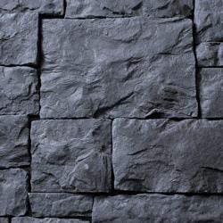 Kodiak Mountain Stone Manufactured Stone Veneer Southern Hackett Model 150048261 Manufactured Stone Veneer