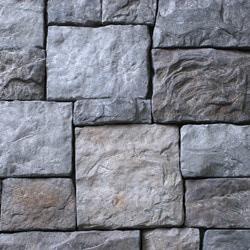 Kodiak Mountain Stone Manufactured Stone Veneer Southern Hackett Model 150048281 Manufactured Stone Veneer