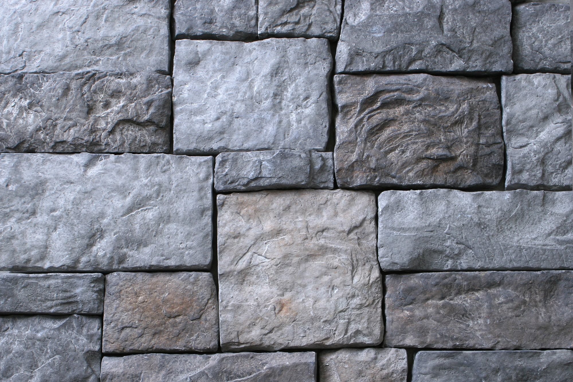 Kodiak Mountain Stone Manufactured Stone Veneer Southern