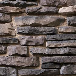 Kodiak Mountain Stone Manufactured Stone Veneer Western Ledge Model 150048331 Manufactured Stone Veneer