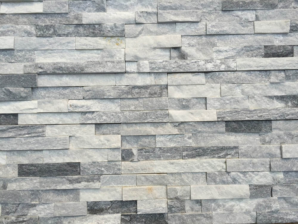 Grey Stone Veneer : Free samples roterra stone siding natural ledge