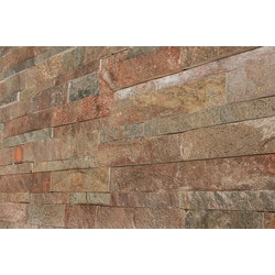 Free Samples Roterra Stone Siding Quartzite Finished