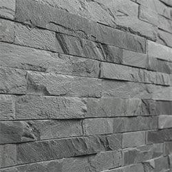 Roterra Stone Siding Slate Model 101020061 Stone Siding