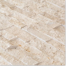 Roterra Stone Siding Travertine Model 100945871 Stone Siding