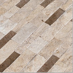 Roterra Stone Siding Travertine Model 101029441 Stone Siding