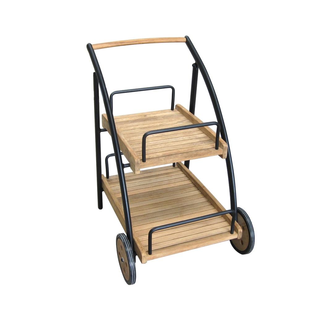 Outdoor Storage Carts 55