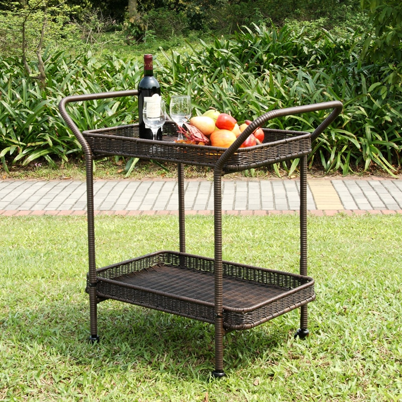 Outdoor Storage Carts 84