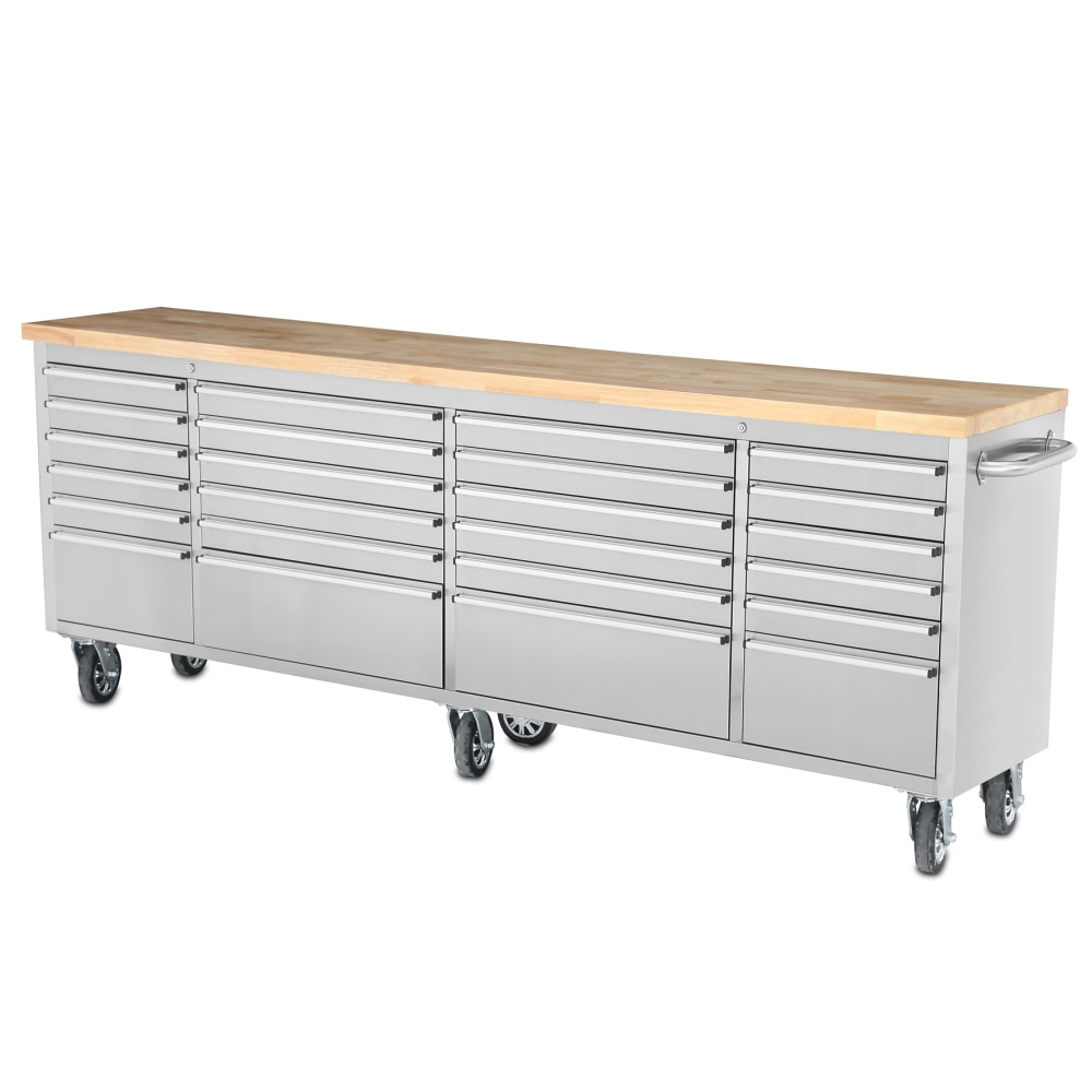 Hewetson Tool Chests 96 Quot 24 Drawer Rolling Metal Tool Chest